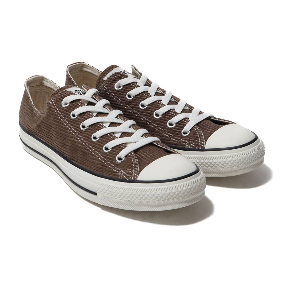 CONVERSE ALL STAR WASHEDCORDUROY OX BROWN 19HO-I_photo_large