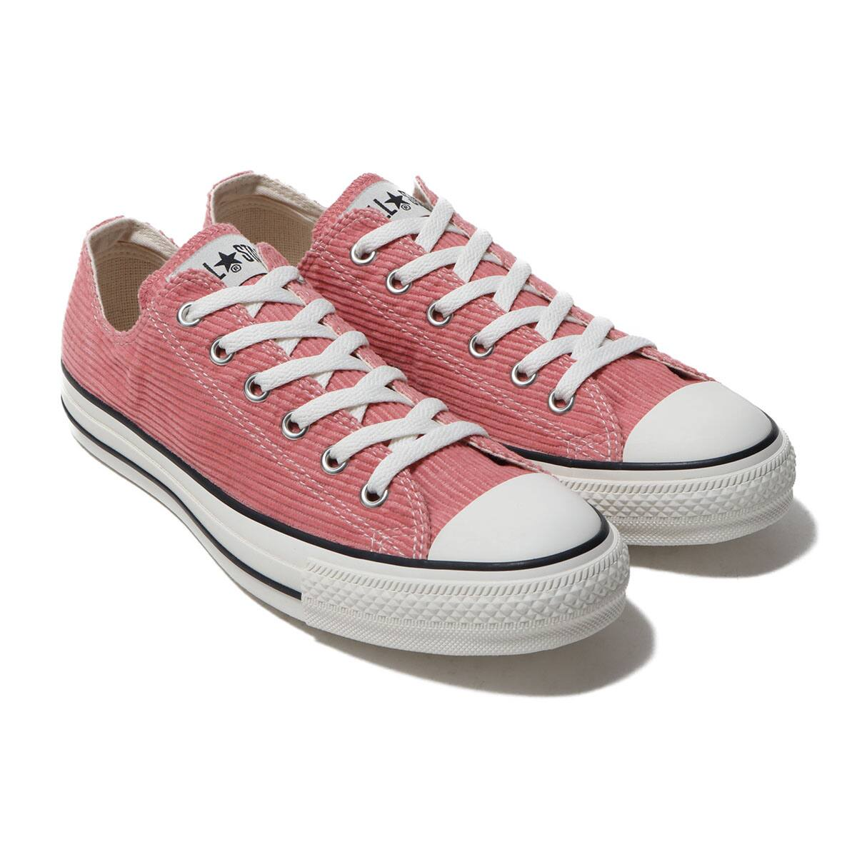 CONVERSE ALL STAR WASHEDCORDUROY OX PINK 19HO-I_photo_large
