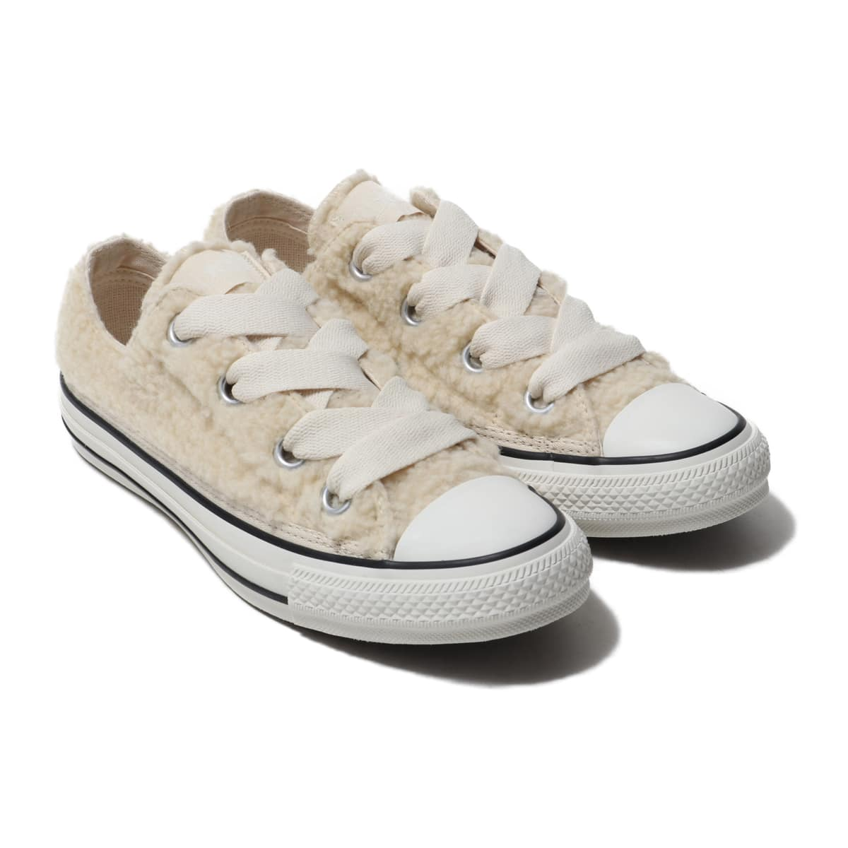 CONVERSE ALL STAR BIGEYELETS BOASLIP OX アイボリー 19HO-I_photo_large