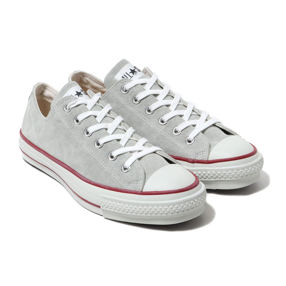 CONVERSE SUEDE ALL STAR J LOCALIZE OX WHITE 20SS-I_photo_large