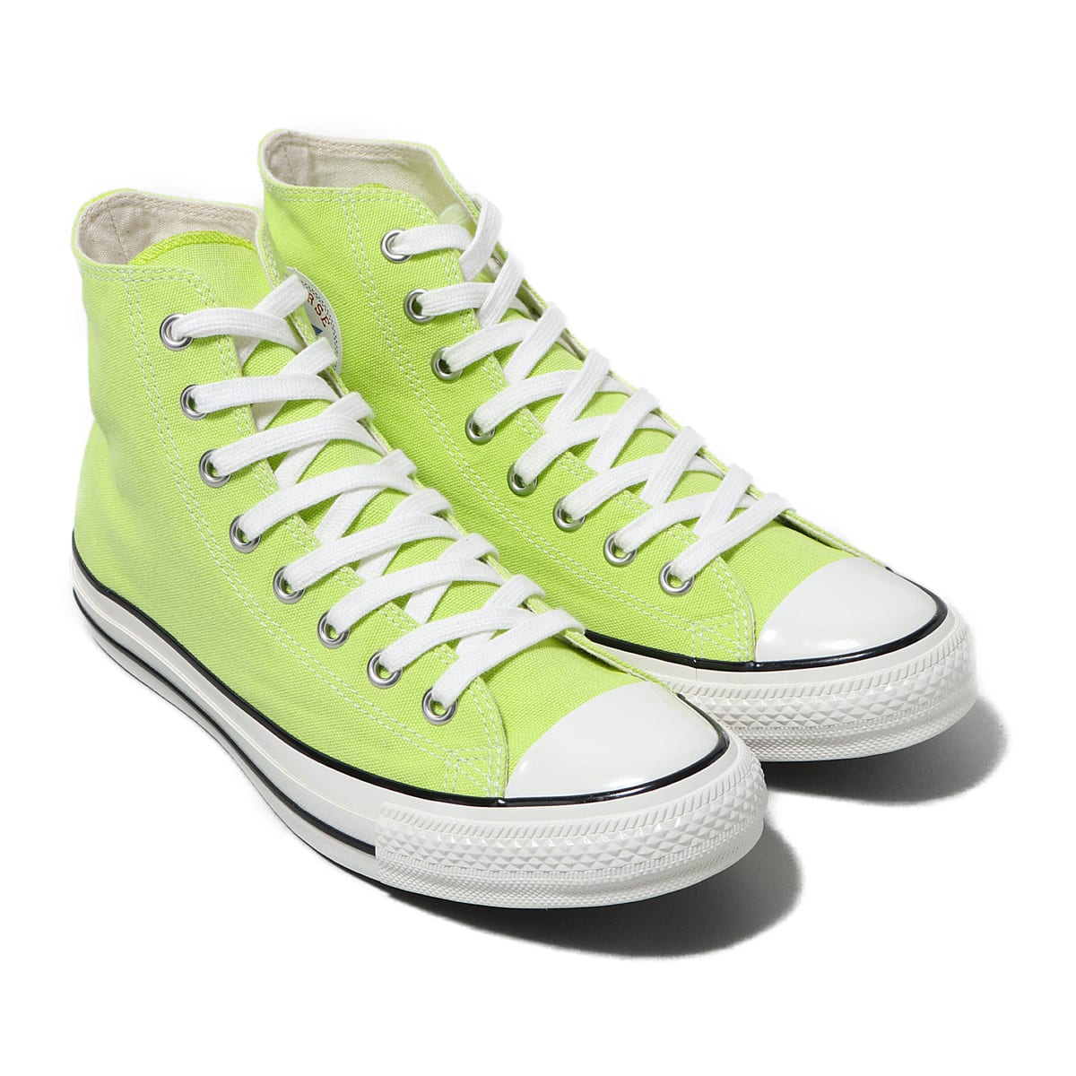 CONVERSE ALL STAR US NEONCOLORS HI LIME 20SS-S_photo_large
