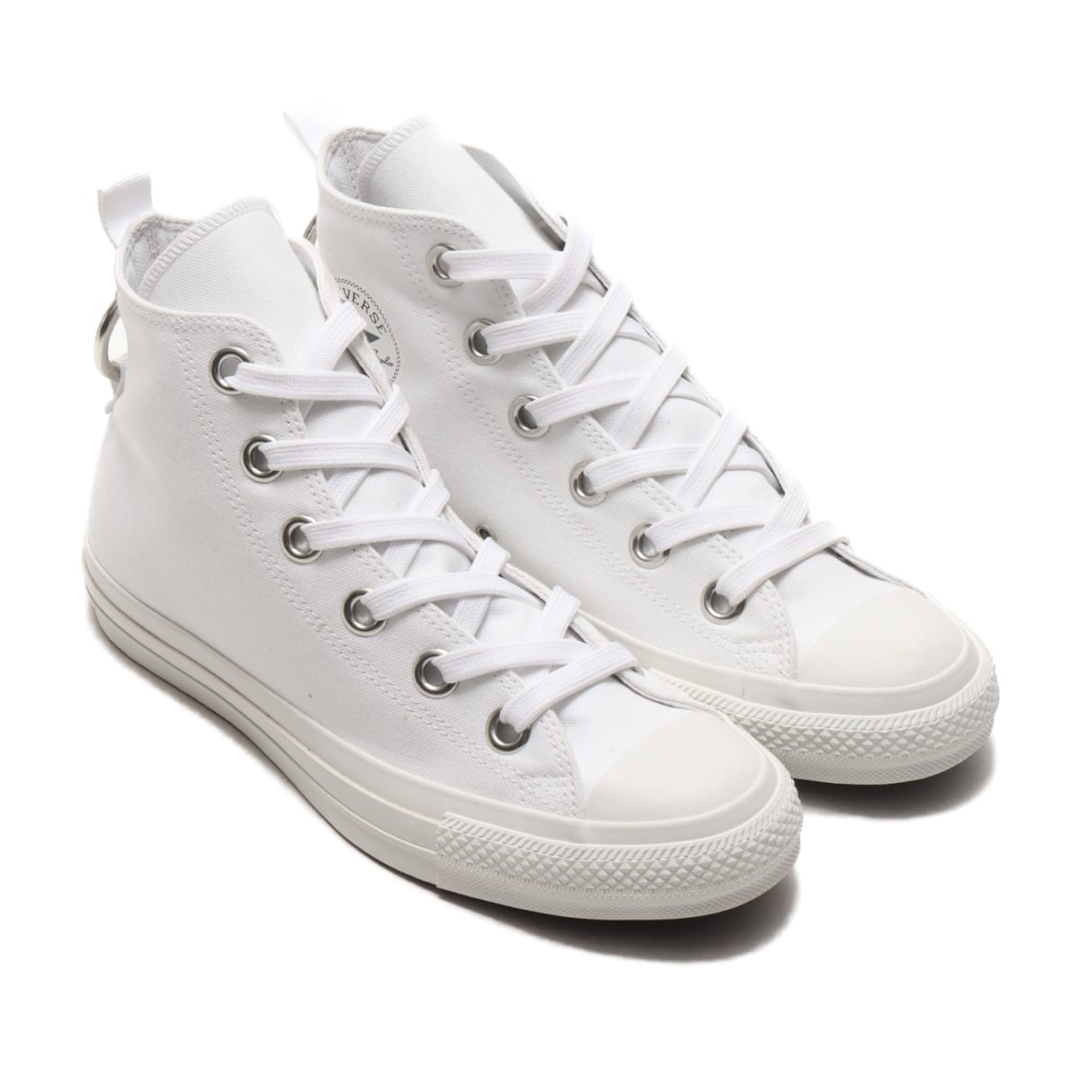 CONVERSE ALL STAR 100 METALRING HI ホワイト 20FW-I_photo_large
