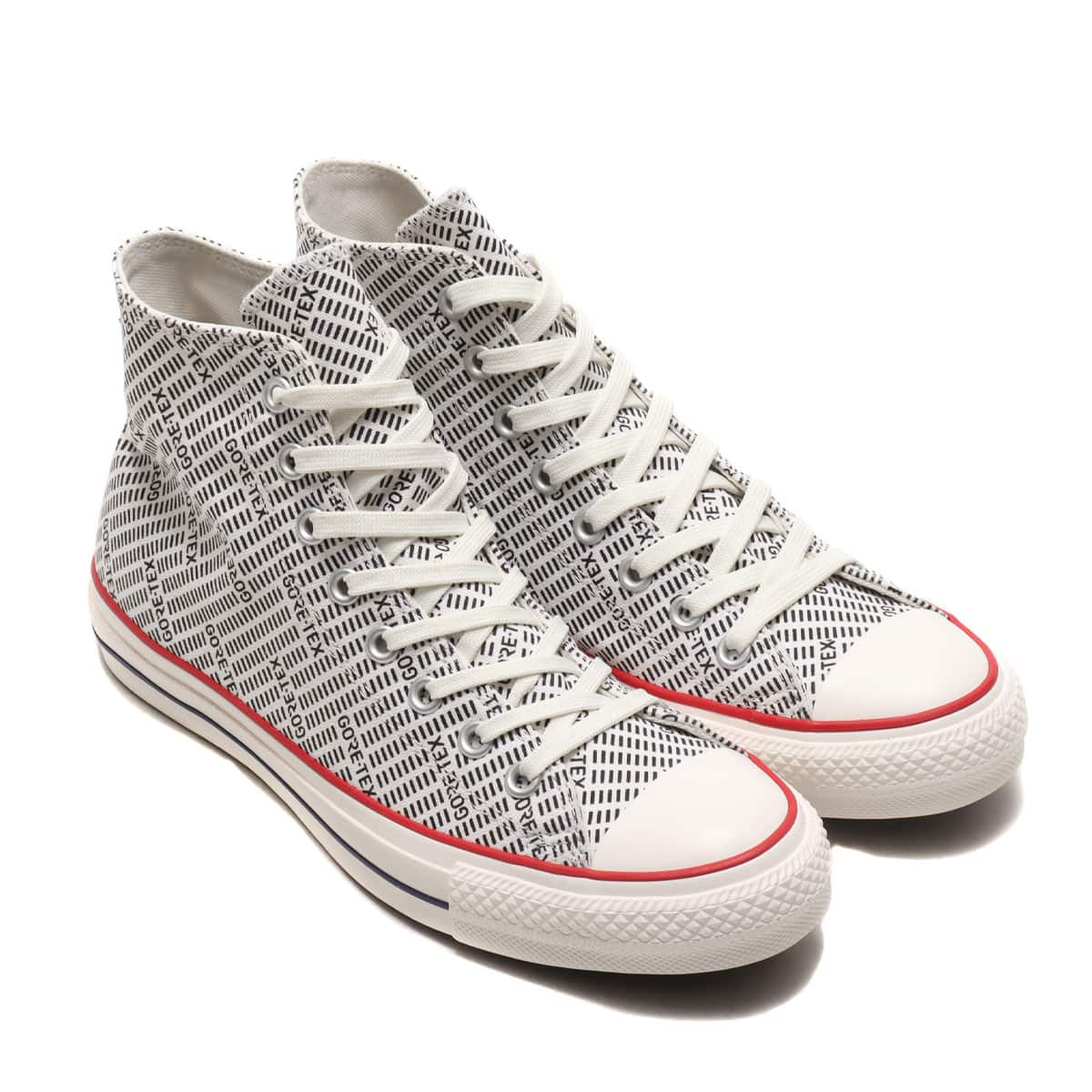 CONVERSE ALL STAR 100 GORE-TEX LG HI ホワイト 20FW-I_photo_large