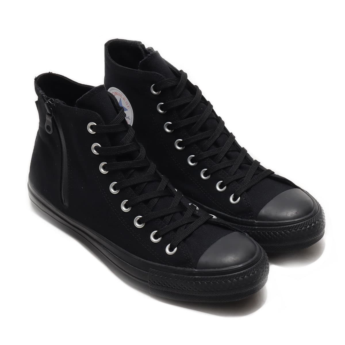 CONVERSE ALL STAR 100 GORE-TEX Z HI ブラックモノクローム 20FW-I_photo_large