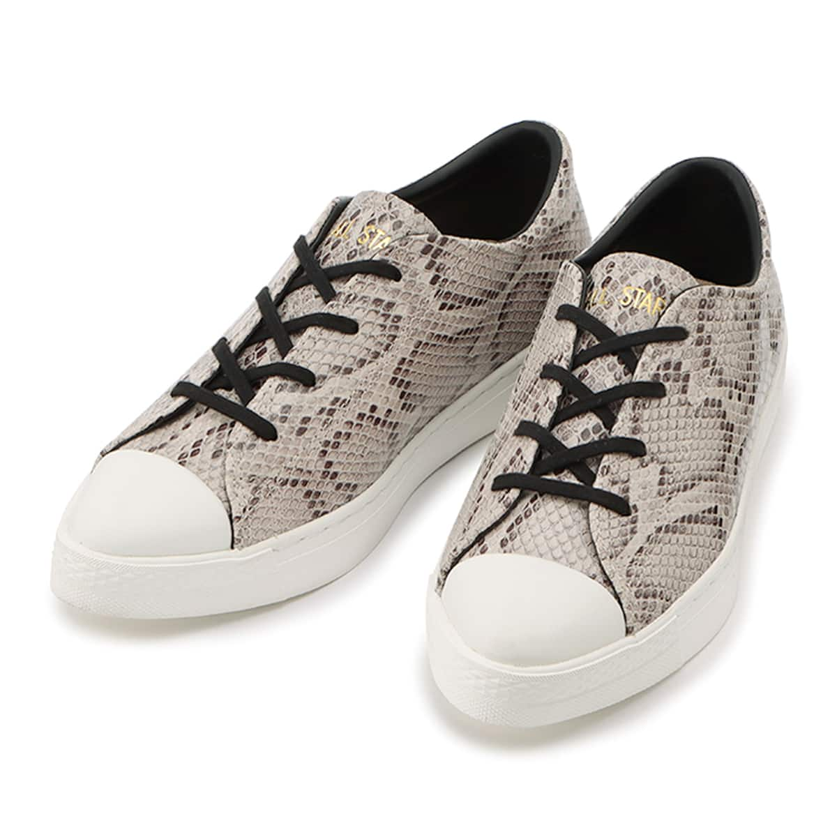 CONVERSE ALL STAR COUPE POINTUE SNK OX ベージュ 20FW-I_photo_large