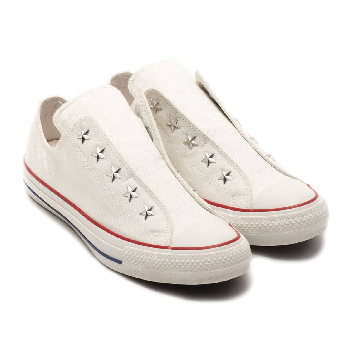 CONVERSE ALL STAR 100 STARSLIP OX WHITE 20FW-I_photo_large