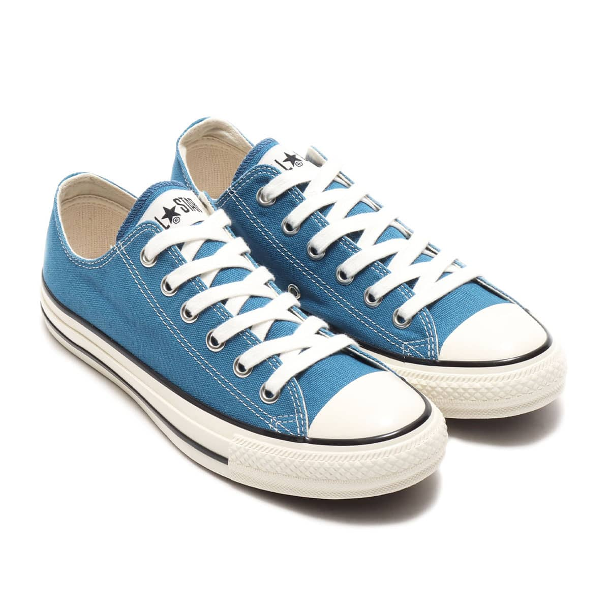 CONVERSE ALL STAR US COLORS OX CARIBBEANBLUE 20FW-I_photo_large