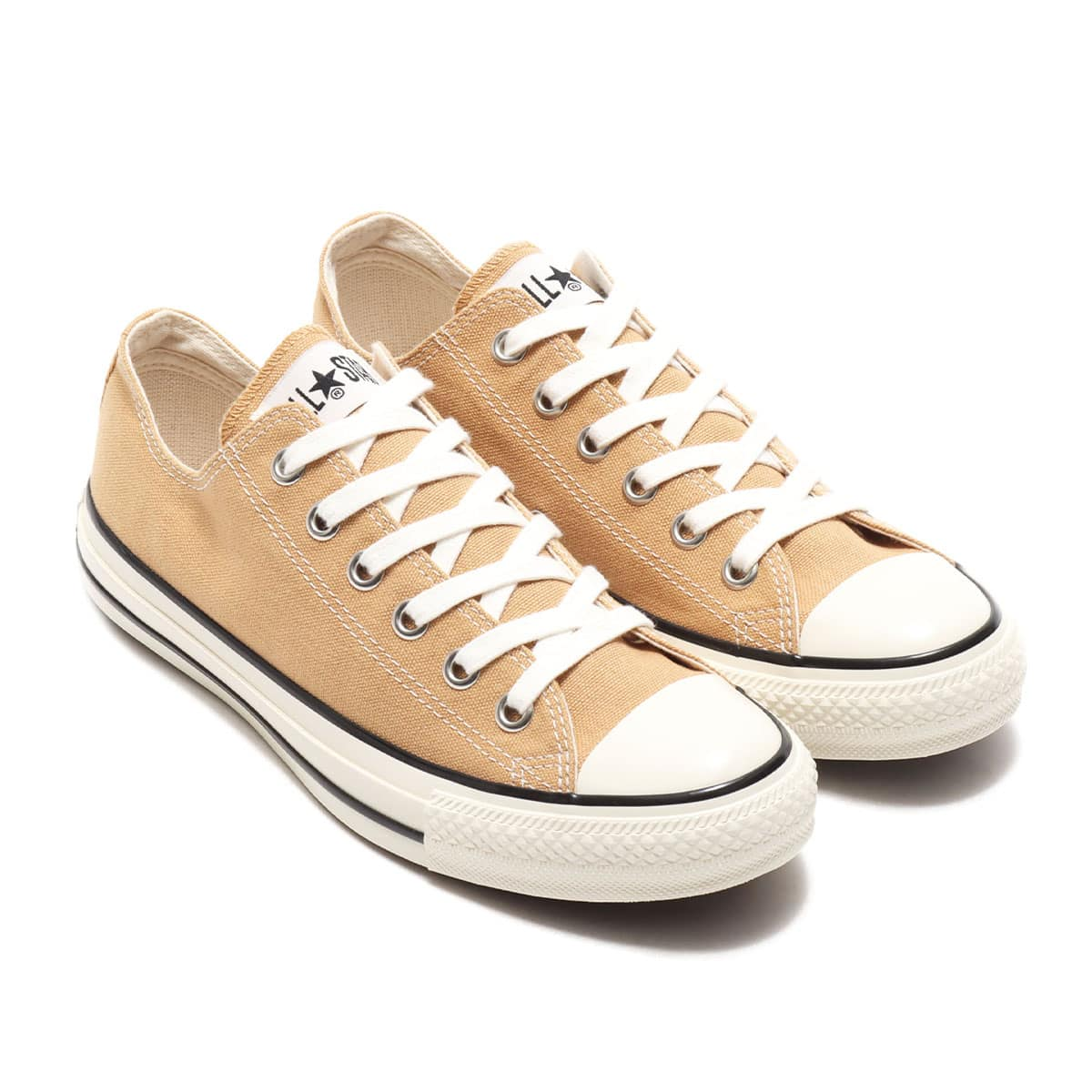 CONVERSE ALL STAR US COLORS OX CAMEL 20FW-I_photo_large