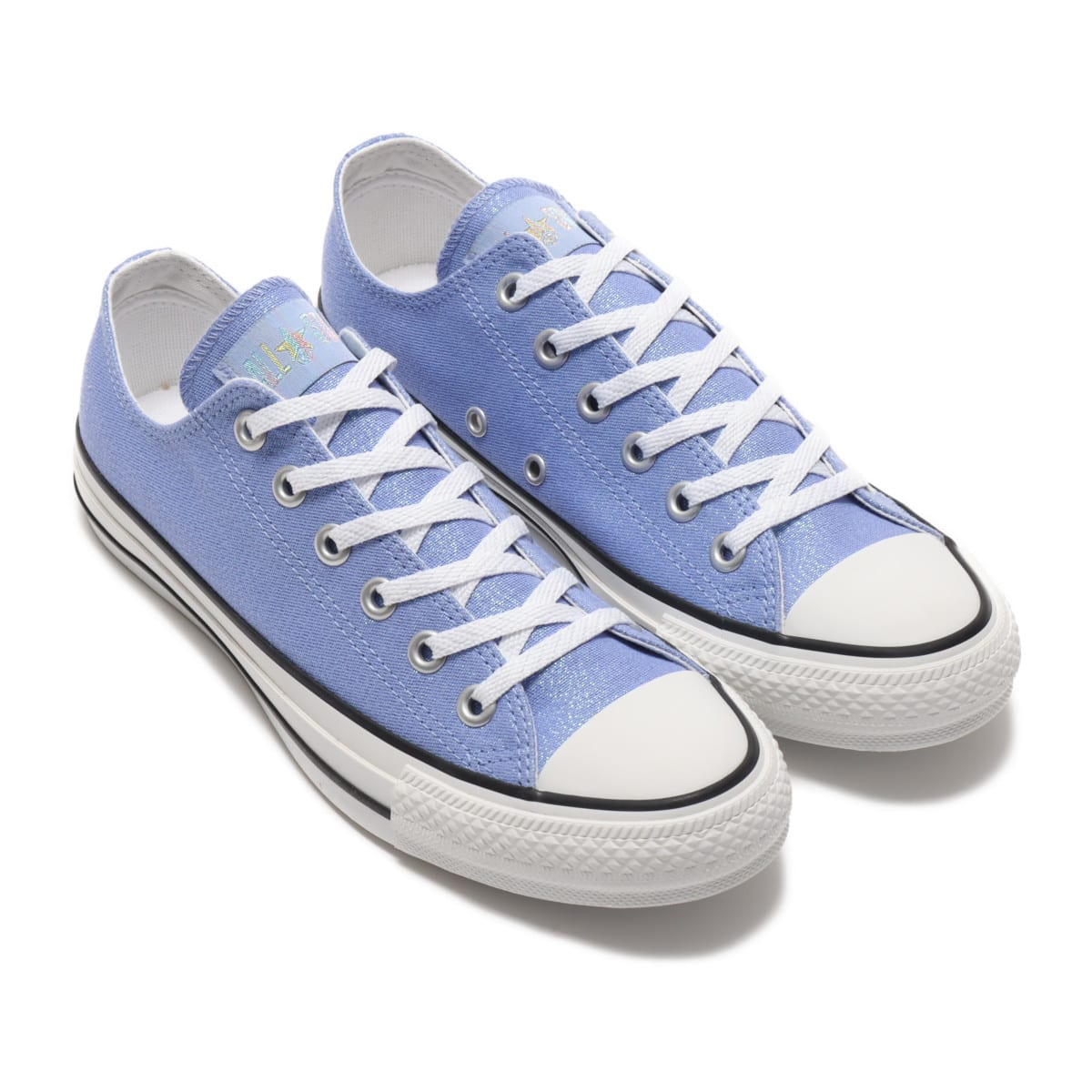 CONVERSE ALL STAR GLITTERCANVAS OX BLUE 21SS-I_photo_large