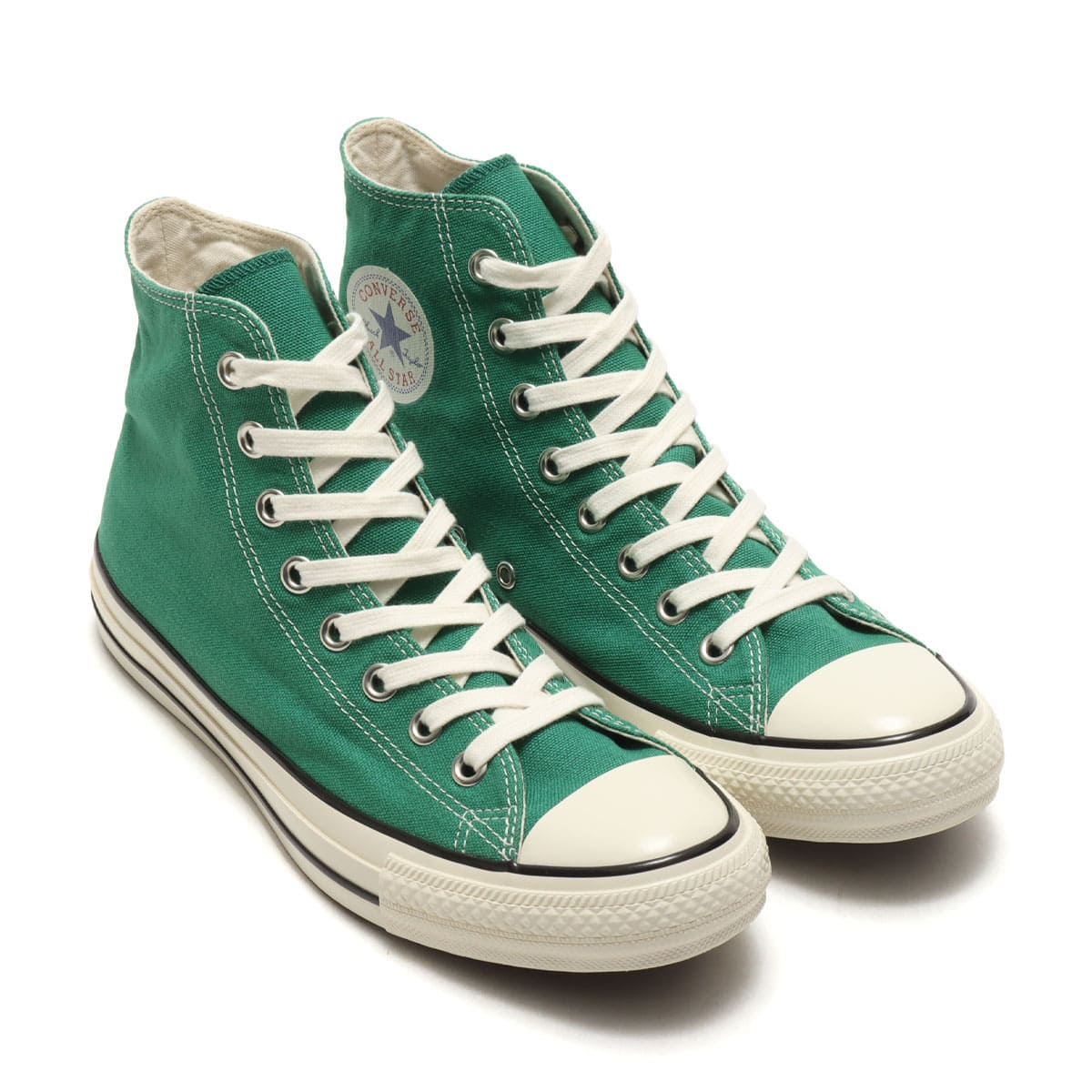 CONVERSE ALL STAR US COLORS HI GREEN 21SS-I_photo_large