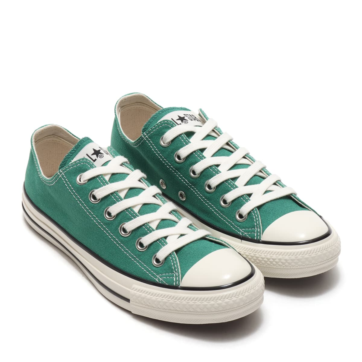 CONVERSE ALL STAR US COLORS OX GREEN 21SS-I_photo_large