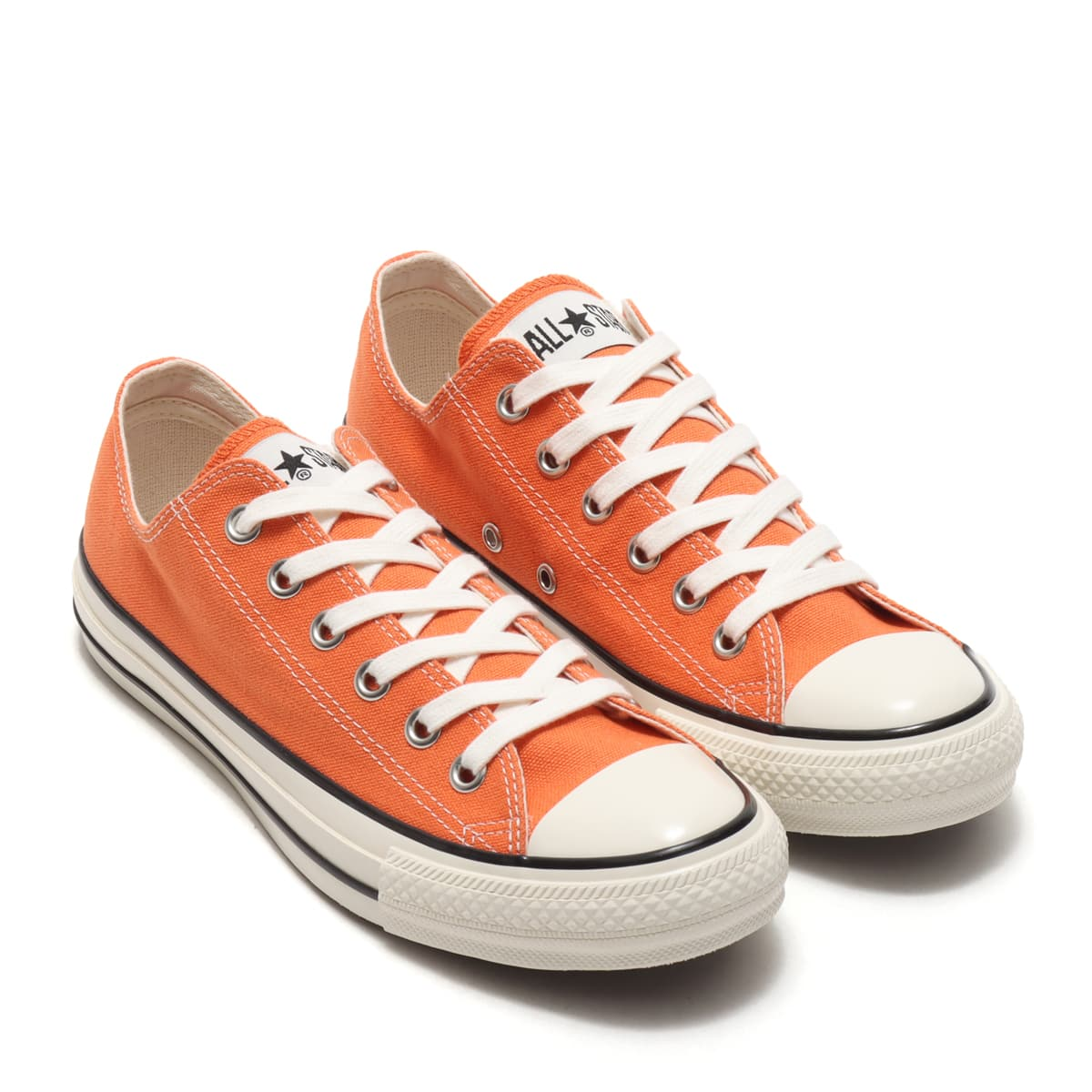 CONVERSE ALL STAR US COLORS OX ORANGE 21SS-I_photo_large