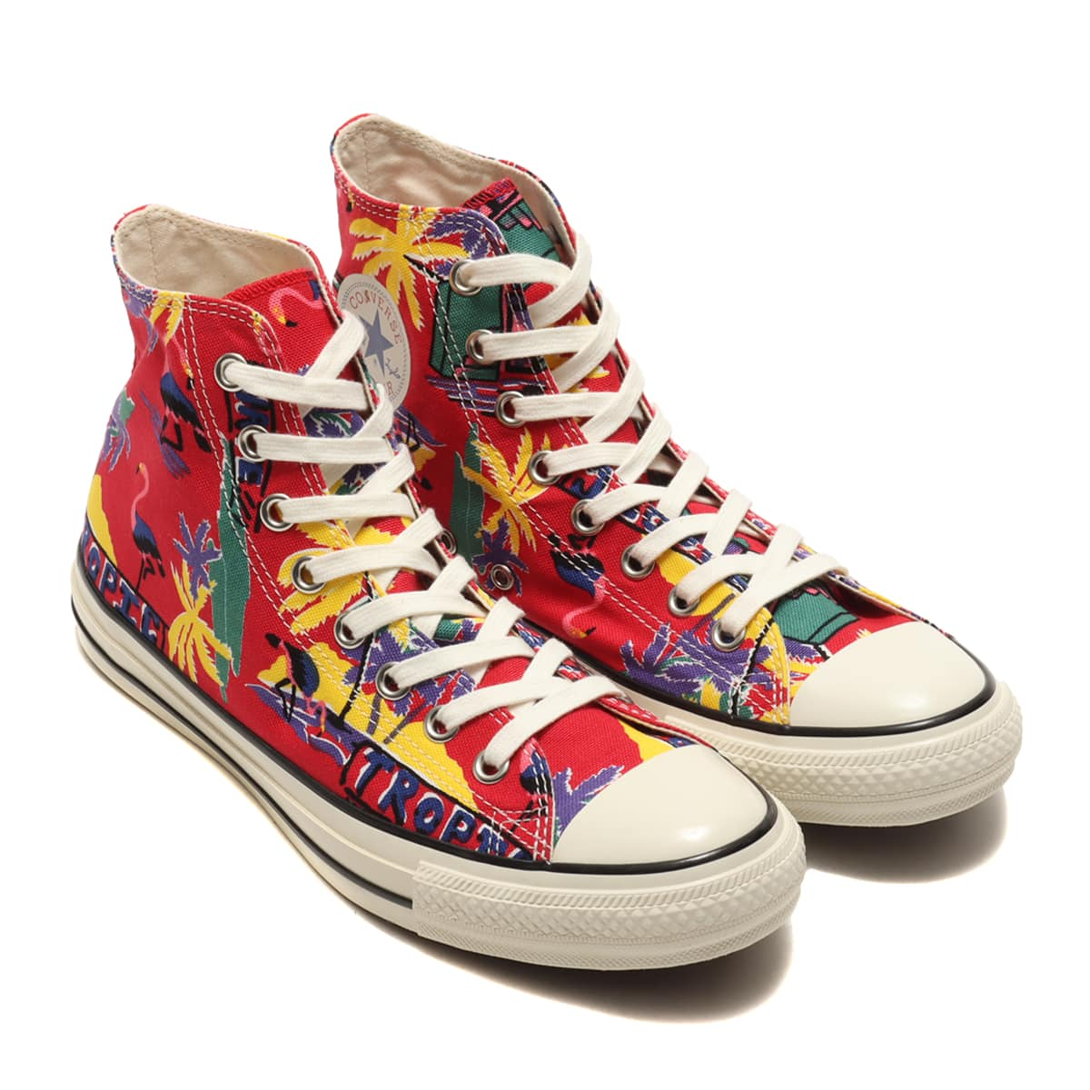CONVERSE ALL STAR US RETROPACIFIC HI RED 21SS-I_photo_large