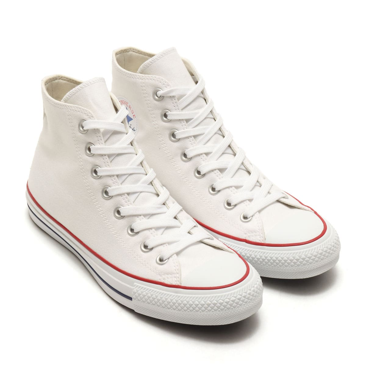 CONVERSE ALL STAR 100 HRGN HI WHITE 21SS-I_photo_large