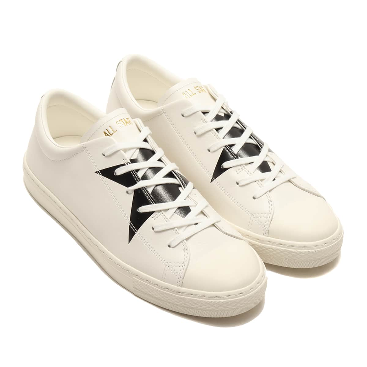 CONVERSE ALL STAR COUPE BS SLIP OX WHITE/BLACK 21SS-I_photo_large