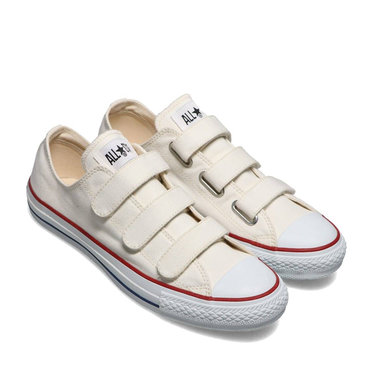 CONVERSE ALL STAR V-3 OX WHITE 21FW-I_photo_large