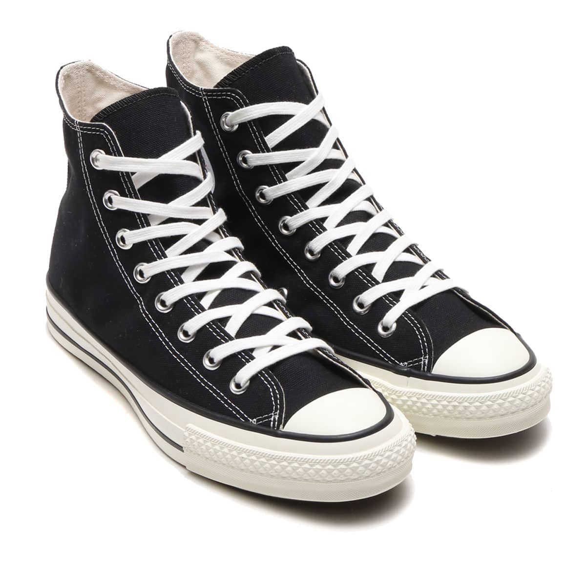 CONVERSE ALL STAR J HI  BLACK_photo_large