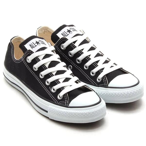 CONVERSE CANVAS ALLSTAR OX  BLACKCRYOVR_photo_large