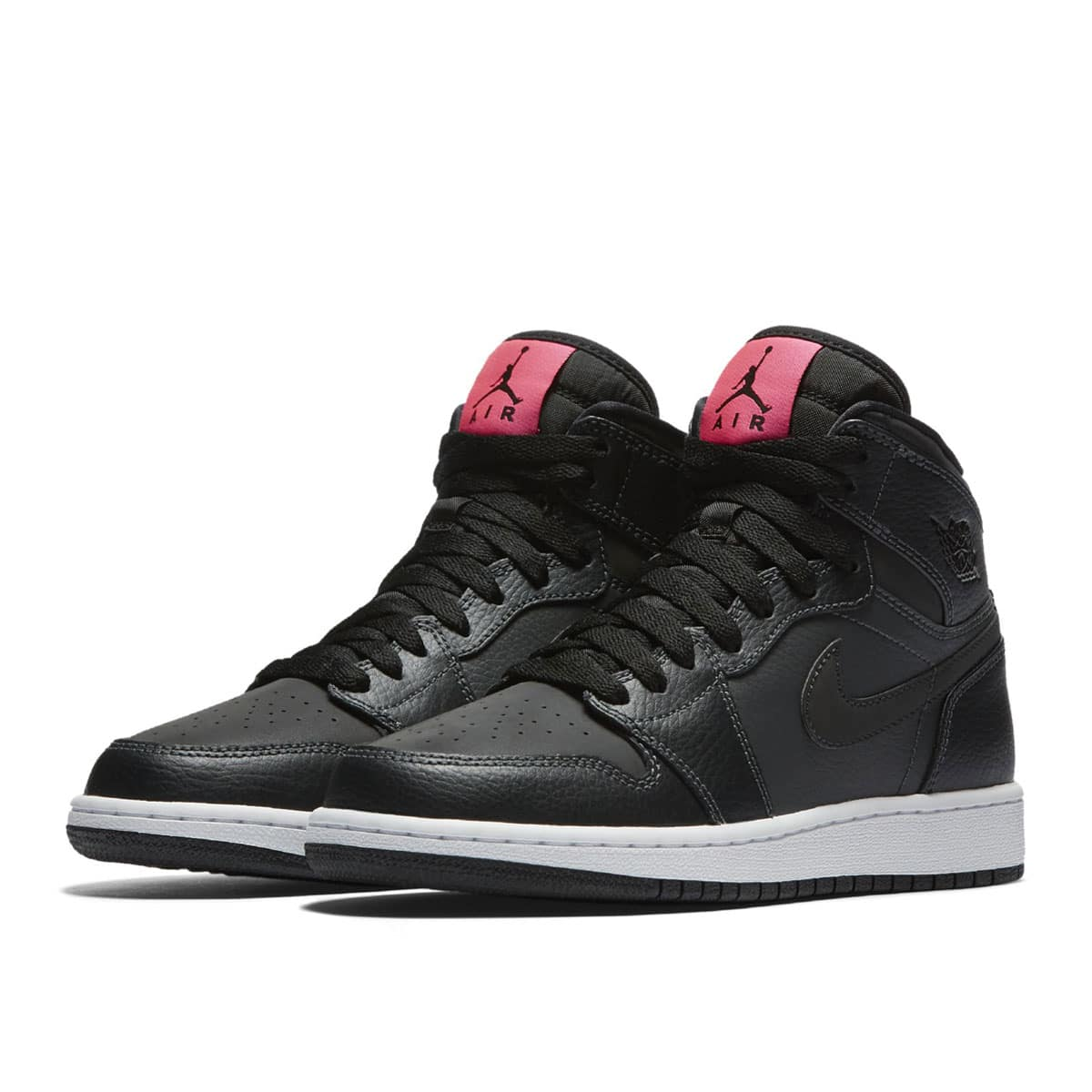 cheap for discount 20a83 3b6e8 NIKE AIR JORDAN 1 RETRO HIGH GG ANTHRACITE/BLACK-BLACK-HYPER ...