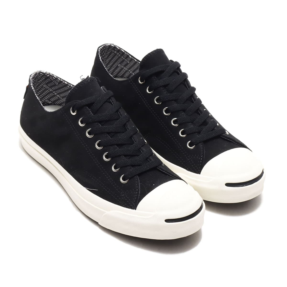 CONVERSE JACK PURCELL GORE-TEX SUEDE RH BLACK 20FW-I_photo_large