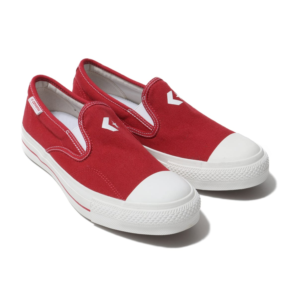 CONVERSE CITYRIDE SK SLIP-ON RED 19HO-I_photo_large