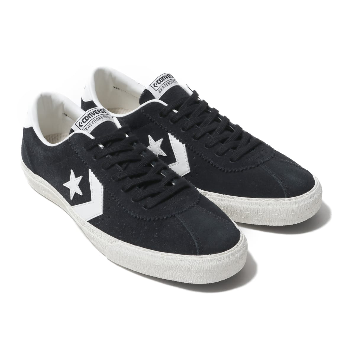 CONVERSE ROADPLAYER SK OX + BLACK 19FW-S_photo_large