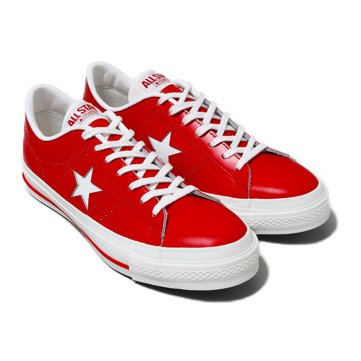 CONVERSE ONE STAR J RED 20SS-S_photo_large