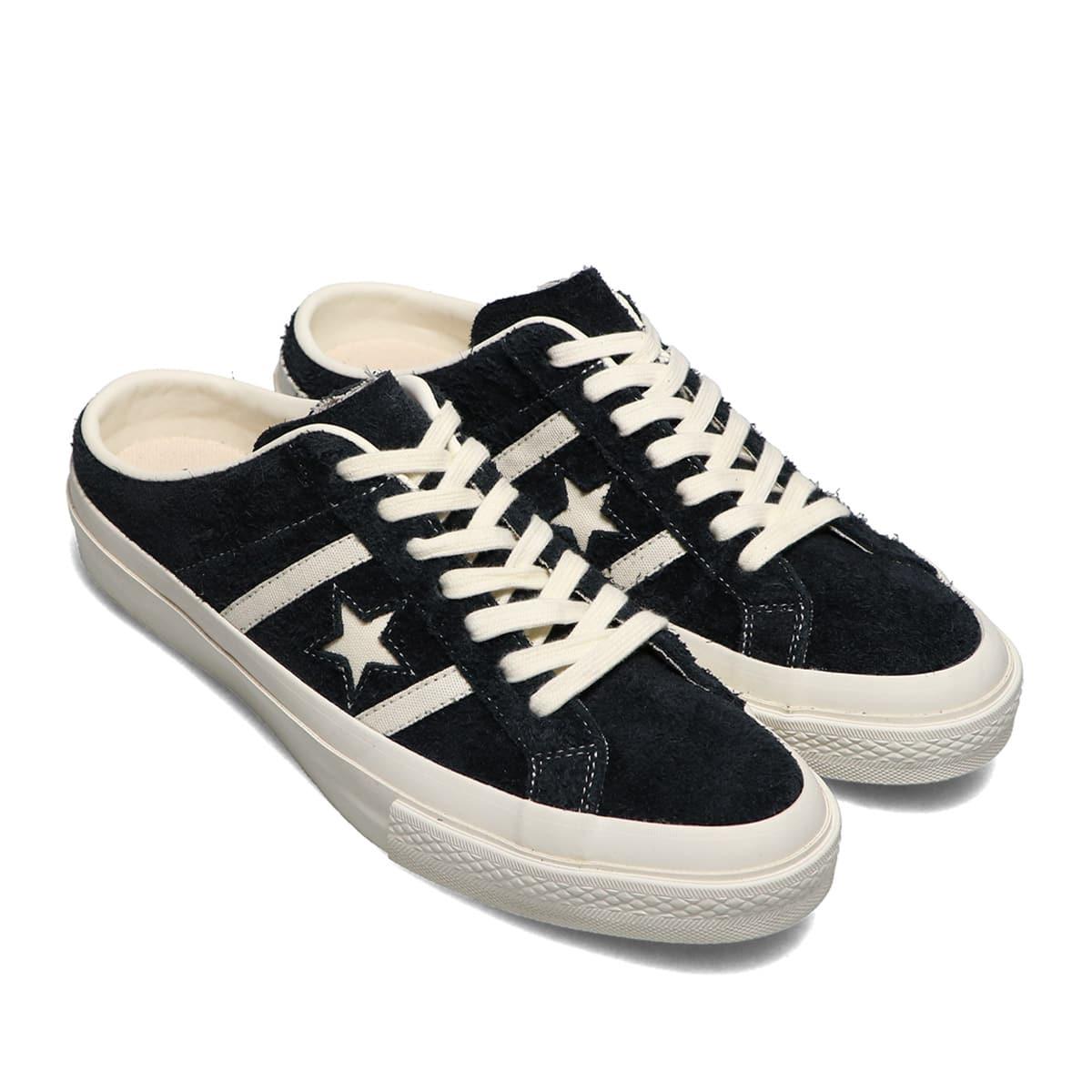 CONVERSE STAR&BARS CLOGS BLACK 21FW-I_photo_large