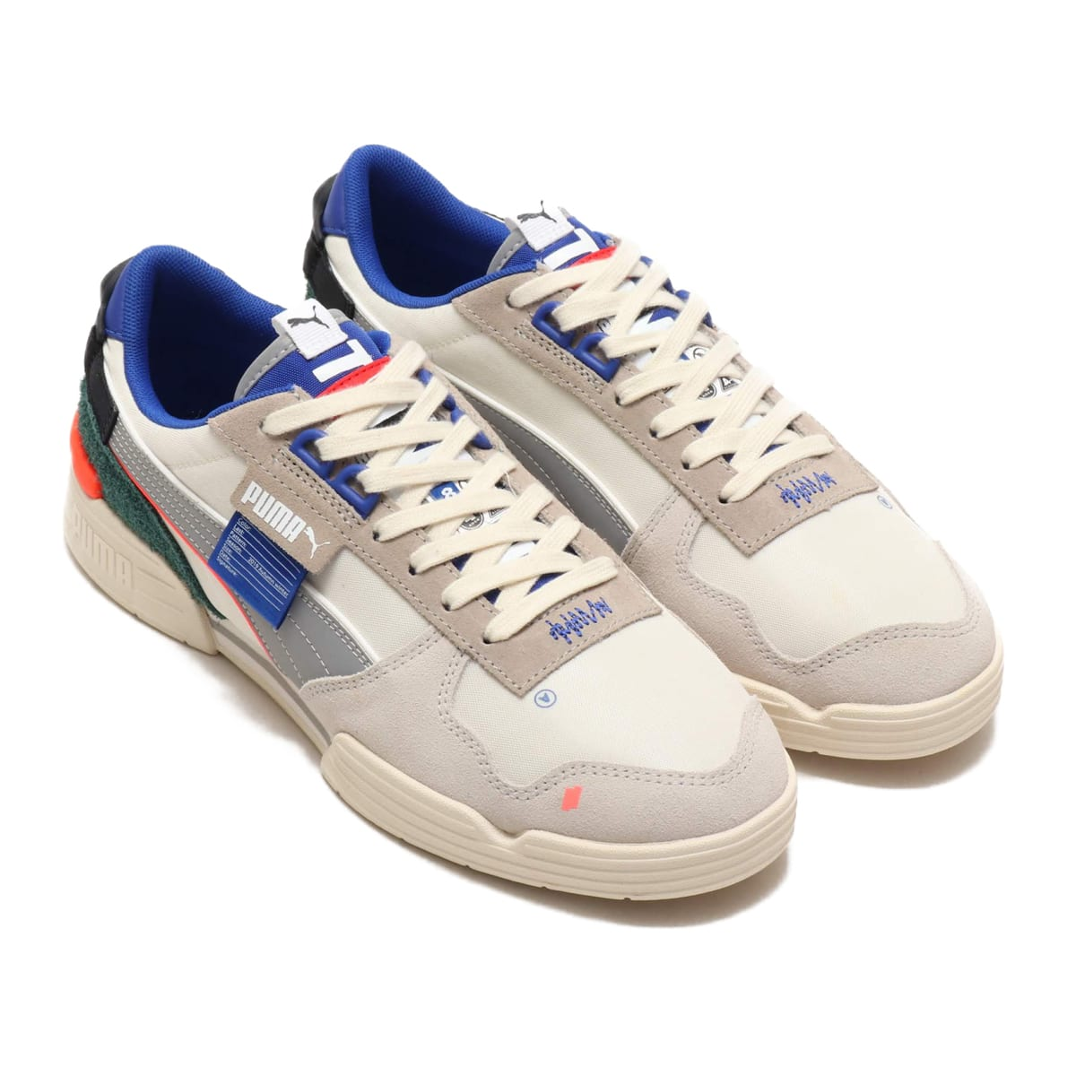 PUMA CGR ADER ERROR WHISPER WHITE 19FA-S_photo_large