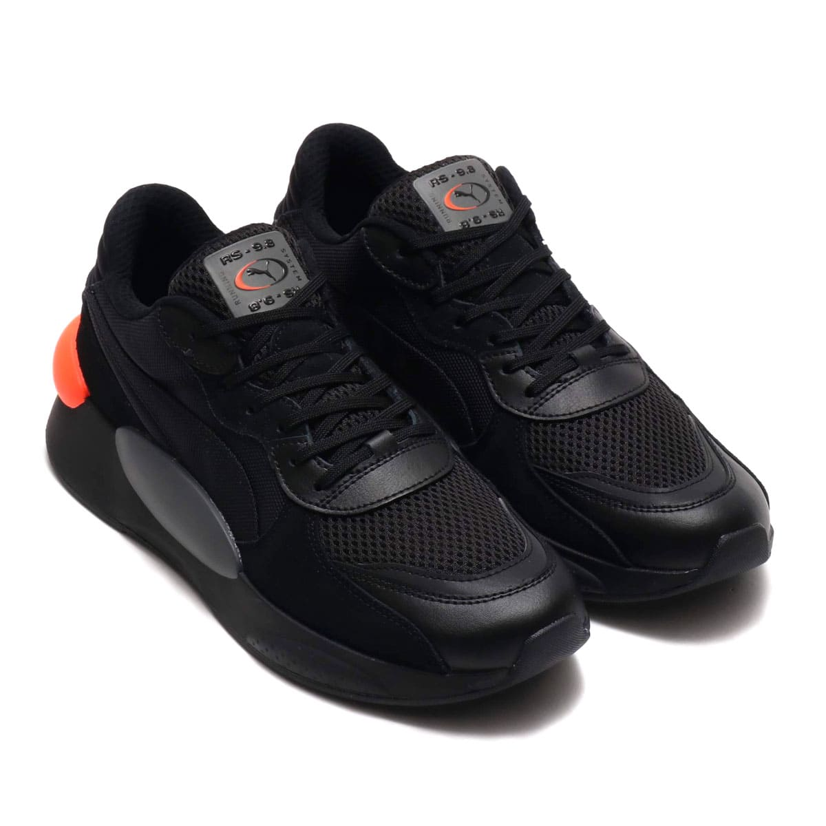 PUMA RS 9.8 COSMIC PUMA BLACK 19FA-S_photo_large