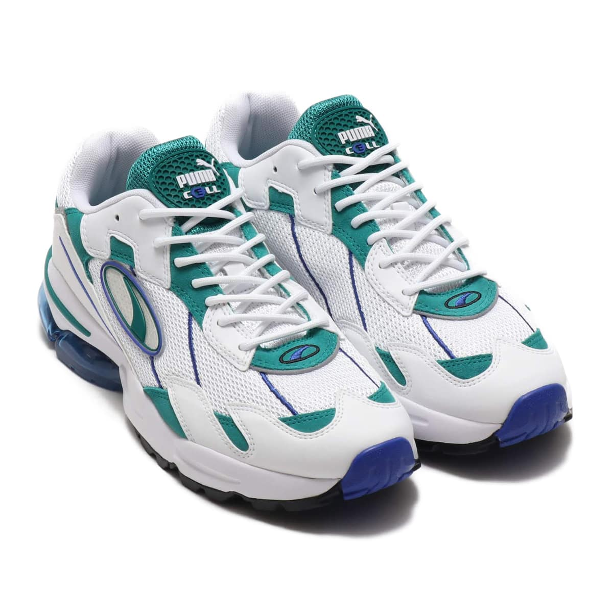 PUMA CELL ULTRA OG PUMA WHITE-TE 19FA-S_photo_large