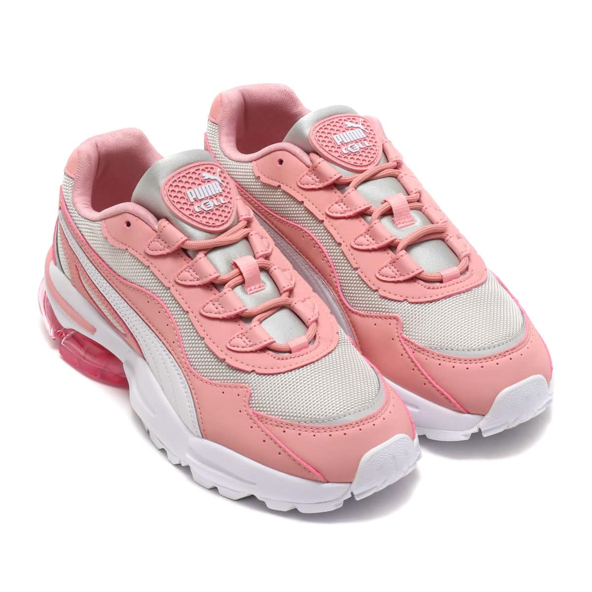 PUMA CELL STELLAR WMNS BRIDAL ROSE-G 19FA-S_photo_large