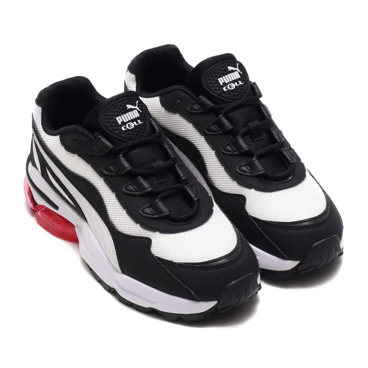 PUMA CELL STELLAR WMNS PUMA WHITE-PU 19FA-S_photo_large