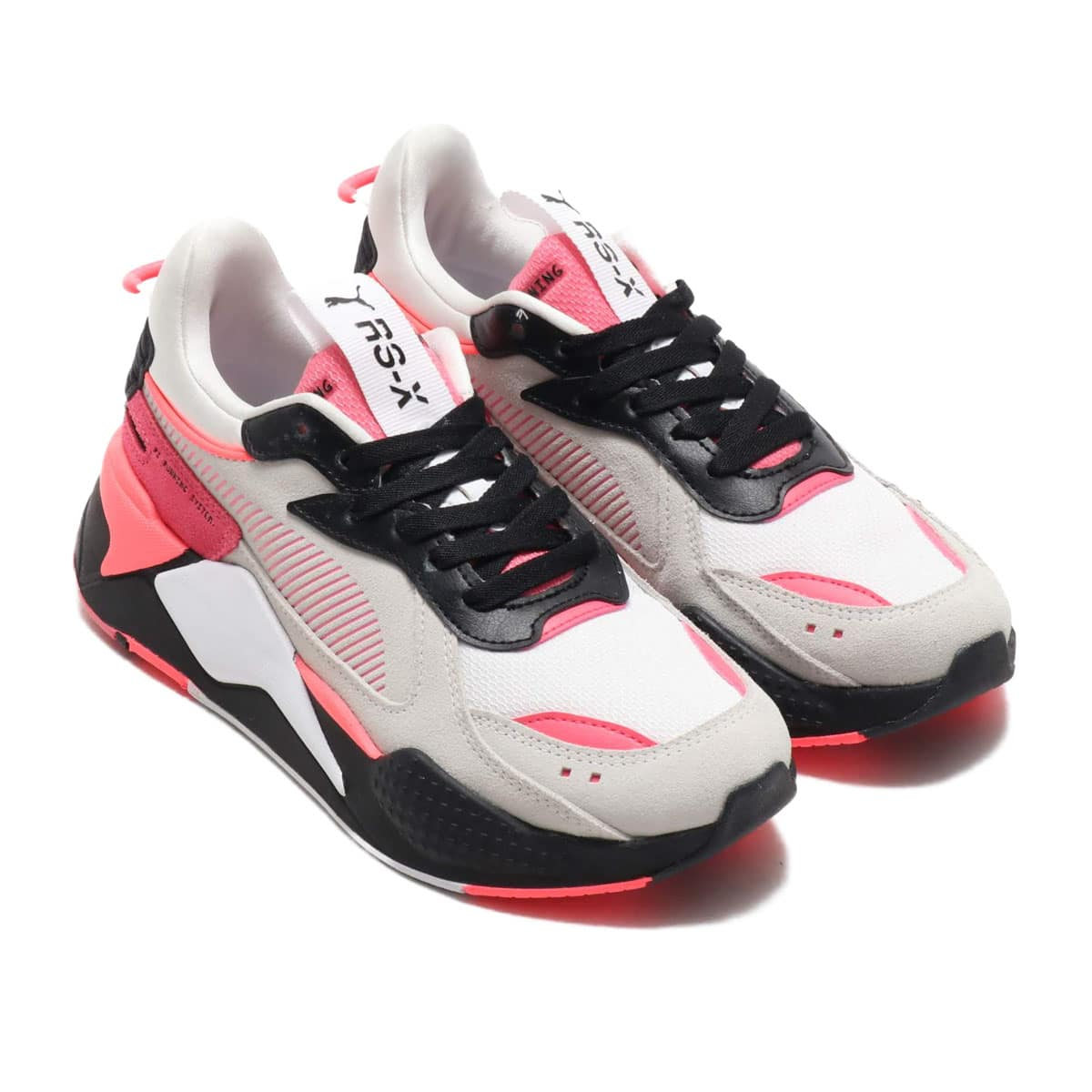 PUMA RS-X Reinvent Wn's PUMA WHITE-BU 20SP-S_photo_large