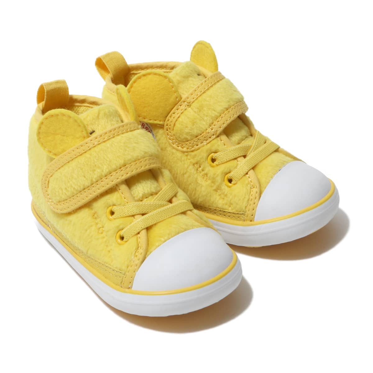 CONVERSE BABY ALL STAR N POOH FC V-1 YELLOW 19FW-I_photo_large
