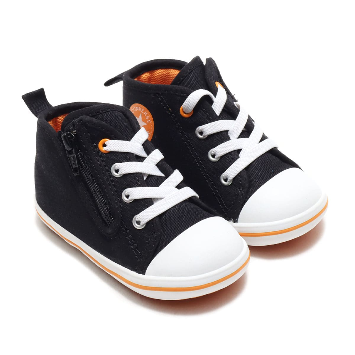CONVERSE BABY ALL STAR N DRIPPATCH Z BLACK 20FW-I_photo_large