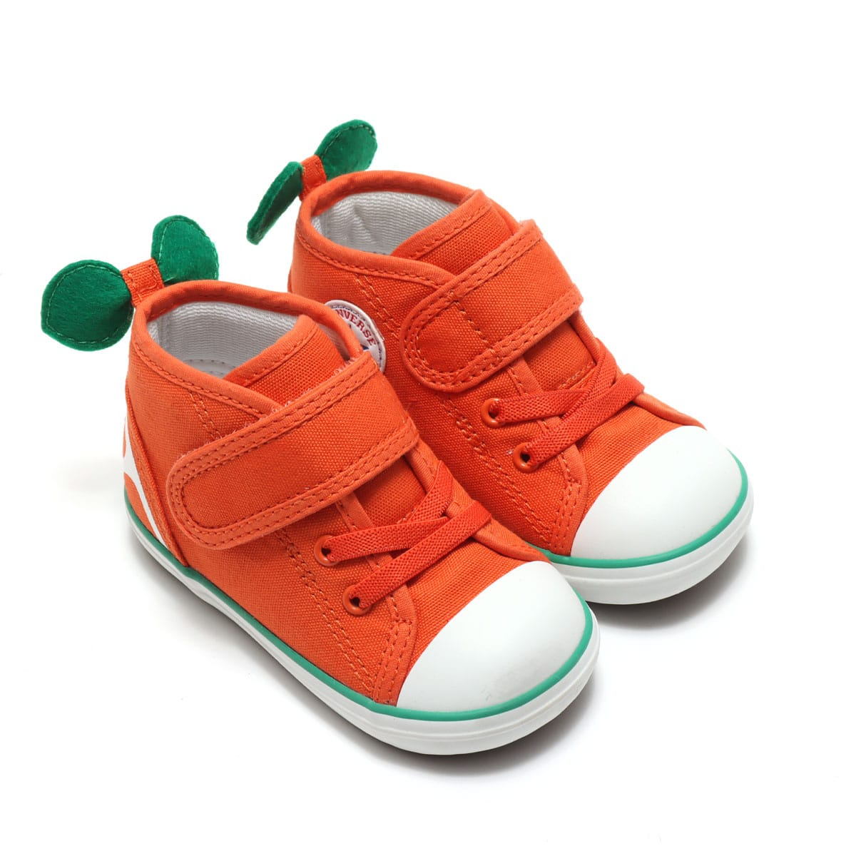 CONVERSE BABY ALL STAR N FRUITS V-1 ORANGE 21SS-I_photo_large