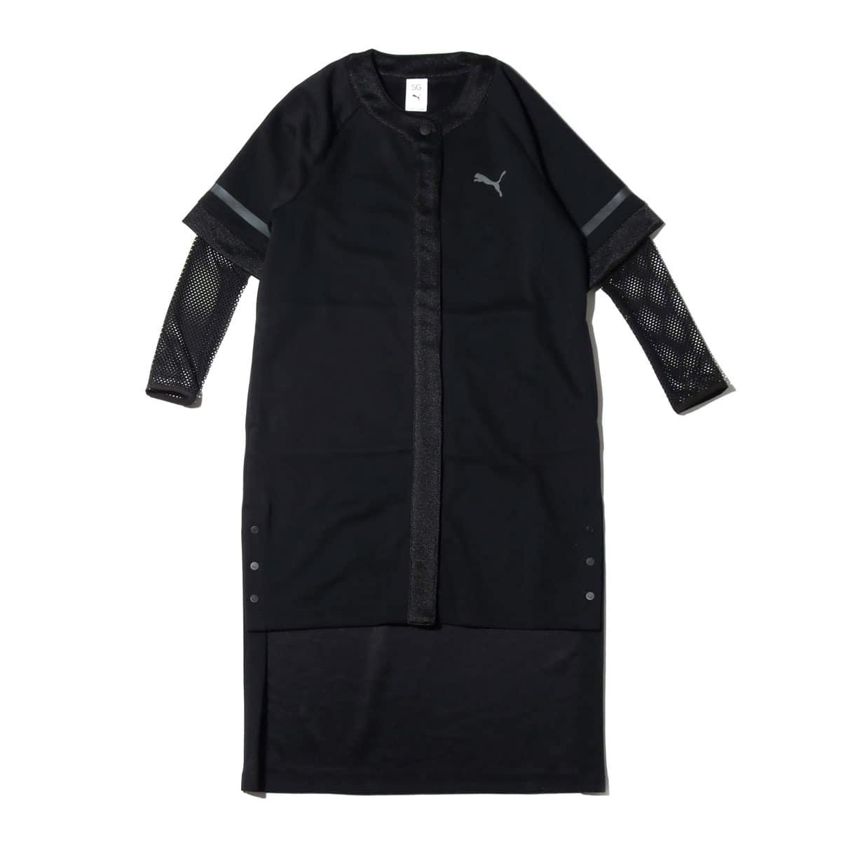 PUMA × SG DRESS  PUMA BLACK_photo_large