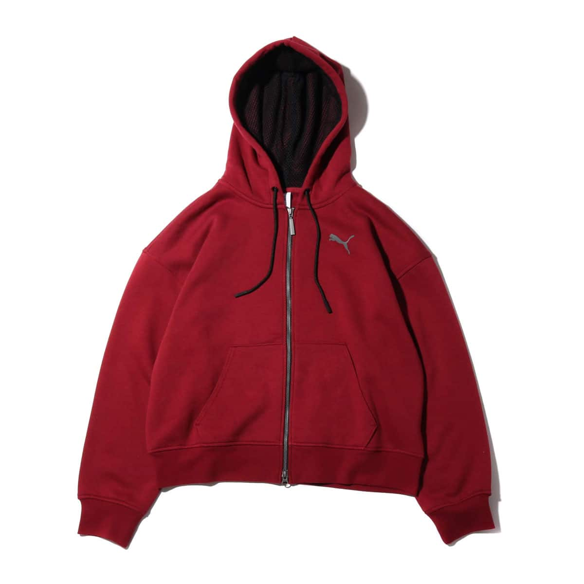 PUMA × SG FZ HOODIE  CORDOVAN_photo_large