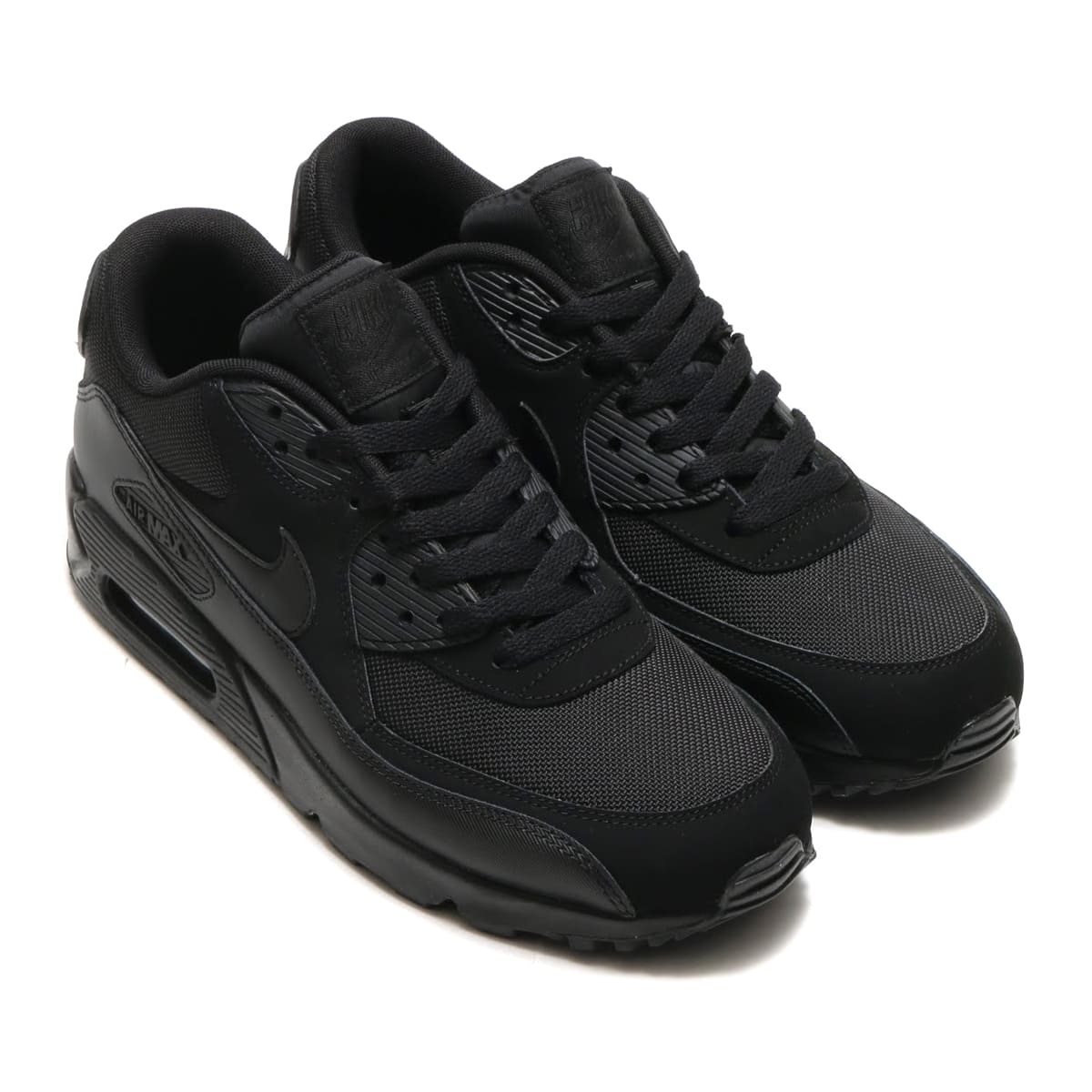 NIKE AIR MAX 90 ESSENTIAL  BLACK/BLACK-BLACK-BLACK-BLACK-BLACK 18FW-I_photo_large