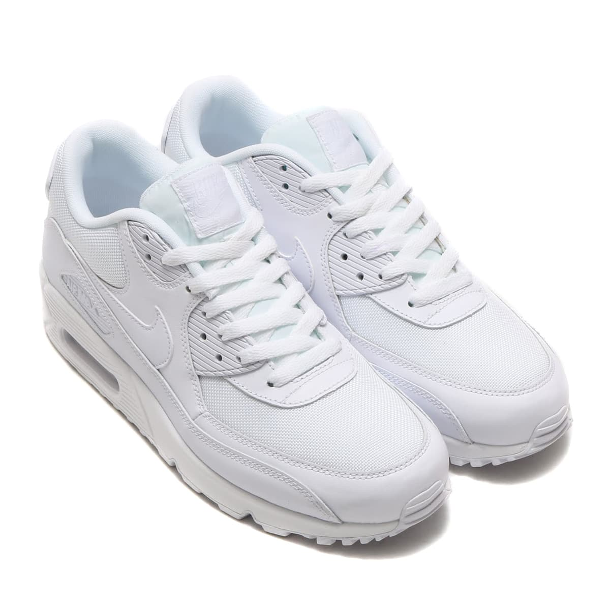 NIKE AIR MAX 90 ESSENTIAL  WHITE/WHITE-WHITE-WHITE-WHITE-WHITE 18FW-I_photo_large