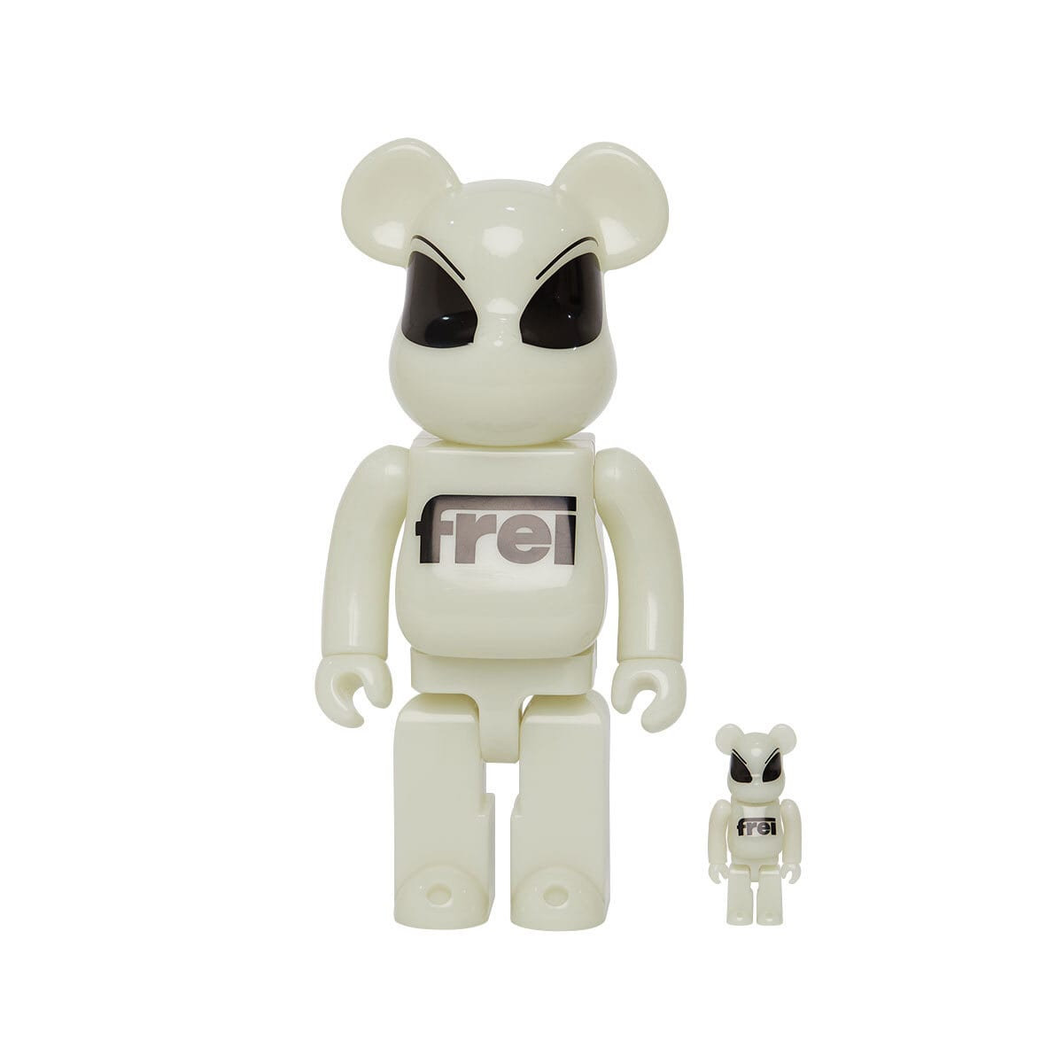 MEDICOM TOY BE@RBRICK in FREI -THE ALIENS ARE COMING- 20FW-I_photo_large