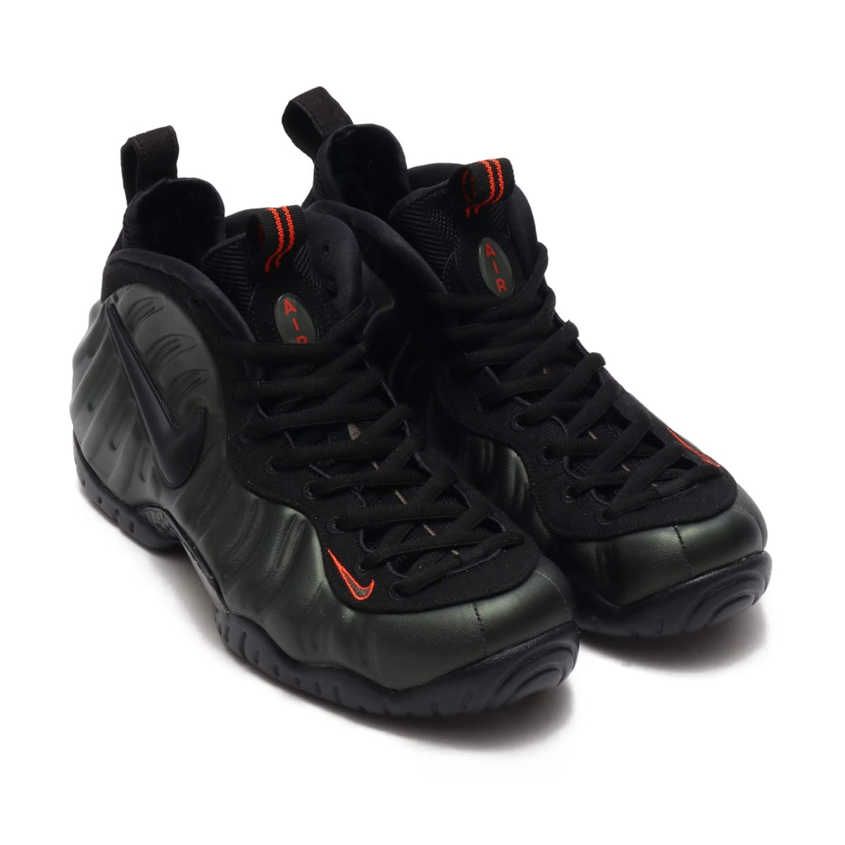 NIKE AIR FOAMPOSITE PRO SEQUOIA/BLACK-TEAM ORANGE 18FA-I_photo_large