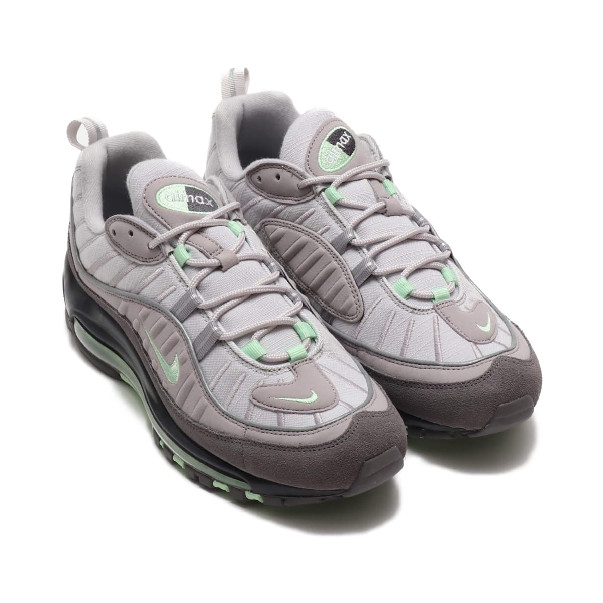 NIKE AIR MAX 98 VST GRY/FRSH MNT-ATMSPHR GRY-G 19SU-S_photo_large
