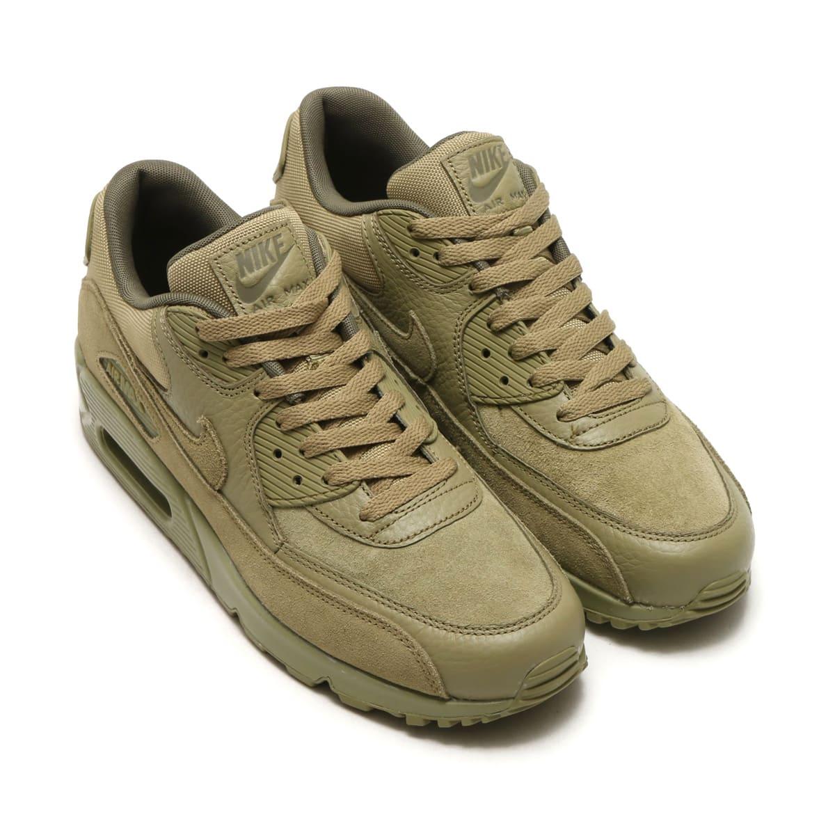 Nike Air Max 90 Premium Neutral Olive 700155 202