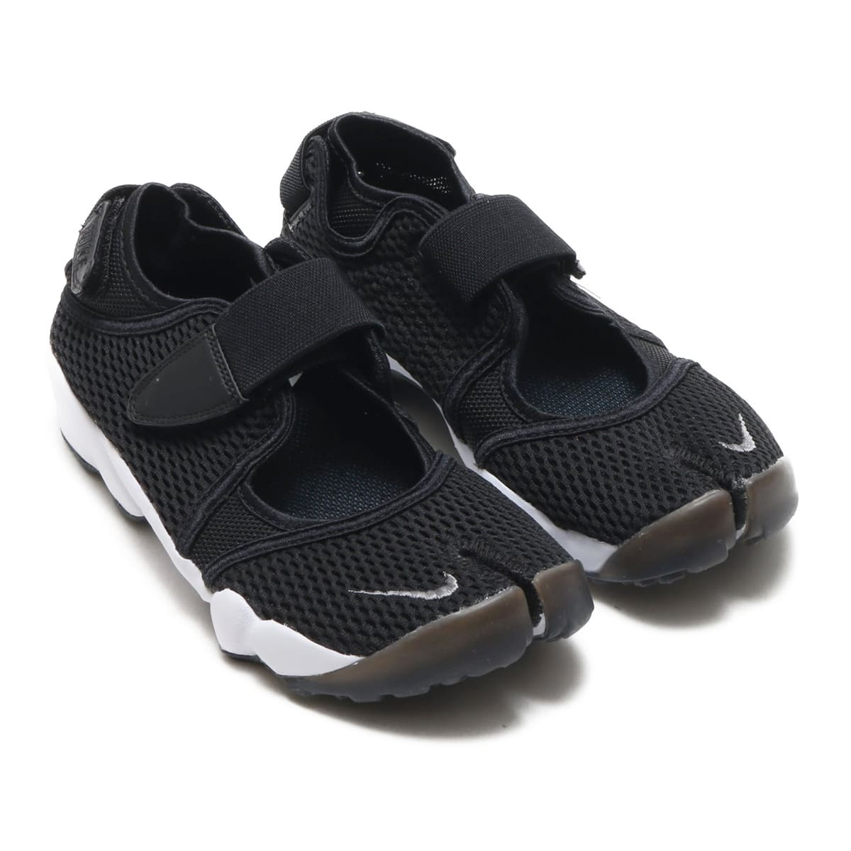 NIKE WMNS AIR RIFT BR BLACK/COOL GREY-WHITE 21SU-I_photo_large