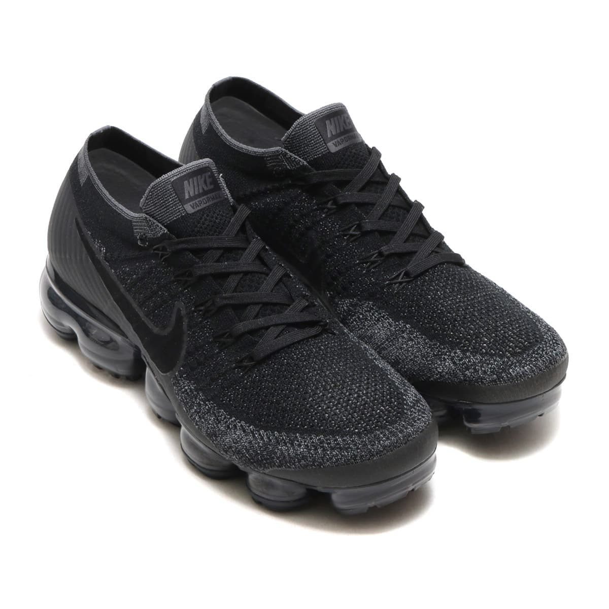 NIKE AIR VAPORMAX FLYKNIT  BLACK/ANTHRACITE-DARK GREY_photo_large