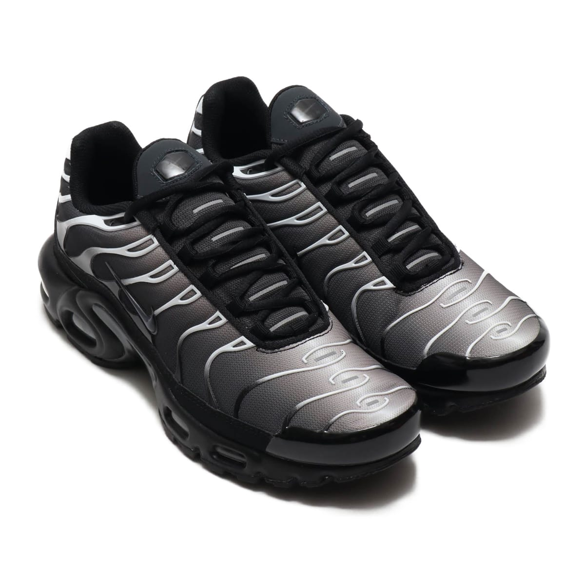NIKE AIR MAX PLUS BLACK/ANTHRACITE-BLACK 19FA-I_photo_large