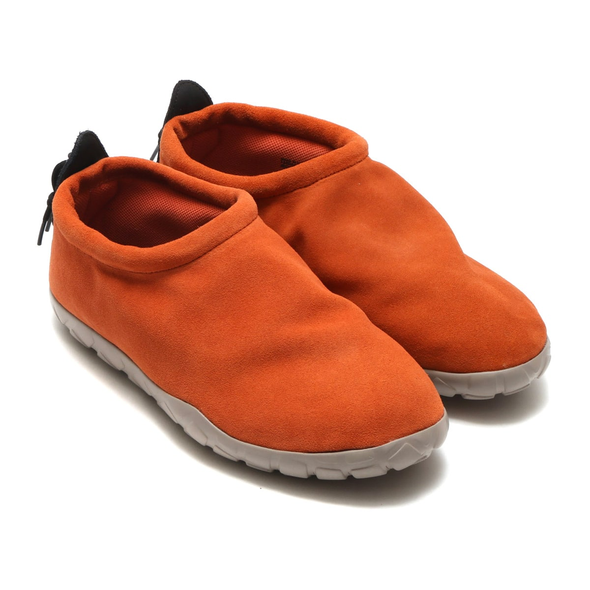 watch 7264c 1d39e NIKE AIR MOC ULTRA TERRA ORANGE COBBLESTONE-BLACK photo large