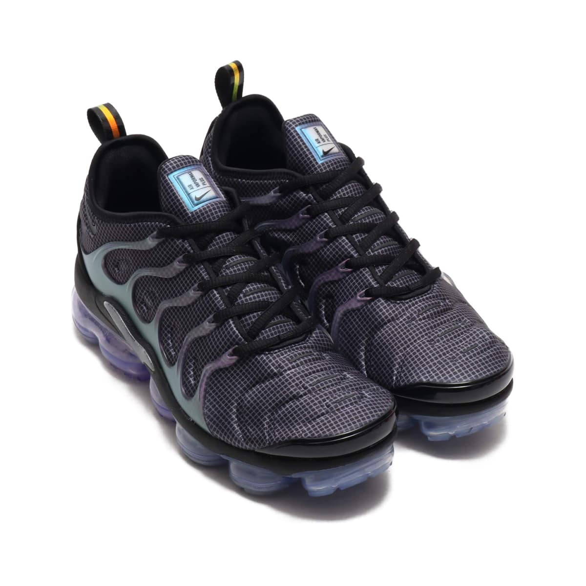 NIKE AIR VAPORMAX PLUS BLACK/BLACK-DARK GREY-ALUMINUM 19SP-I_photo_large